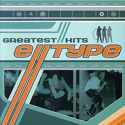 E-Type - Greatest Hits & Remixes [1999]