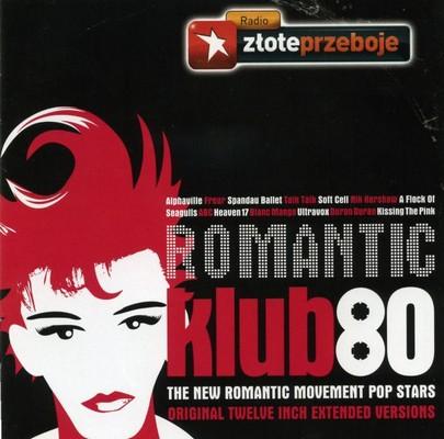 VA - Romantic Klub80 [2007]