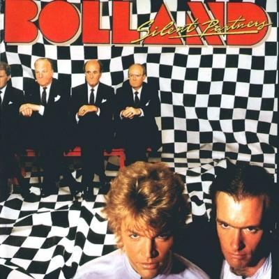 Bolland & Bolland - Silent Partners [1984]