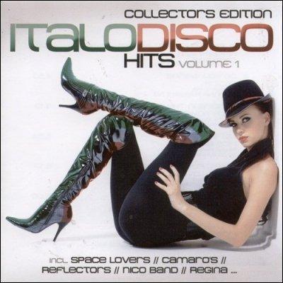 VA - Italo Disco Hits volume 1 [2010] / Collectors Edition
