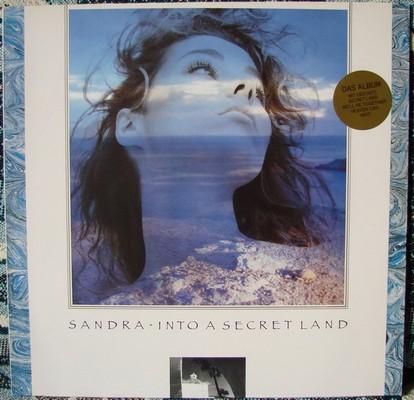 Sandra - Into A Secret Land [1988]