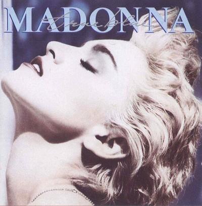 Madonna - True Blue [1986]