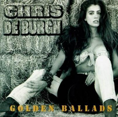 Chris de Burgh - Golden Ballads [1995]