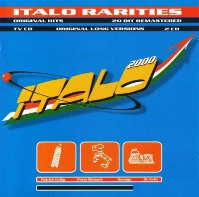 VA - Italo Rarities Volume 1 [1998]