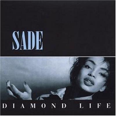 Sade - Diamond Life [1984]