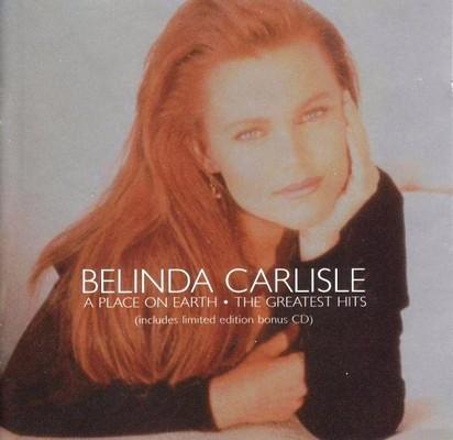 Belinda Carlisle - A Place On Earth [1999] / 2xCD