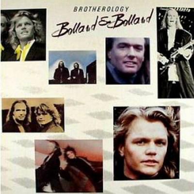 Bolland & Bolland - Brotherology [1987]
