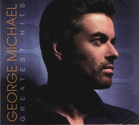 George Michael - Greatest Hits [2008] / Star Mark