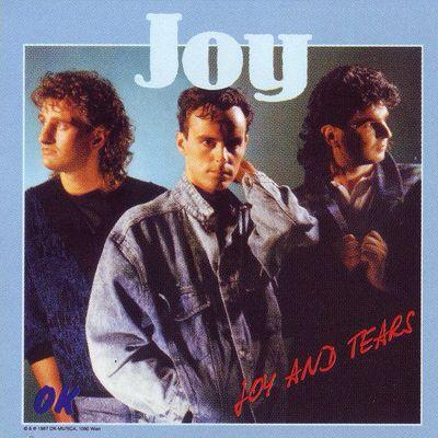 Joy - Joy And Tears [1986]