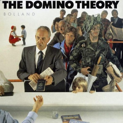 Bolland & Bolland - The Domino Theory [1981]