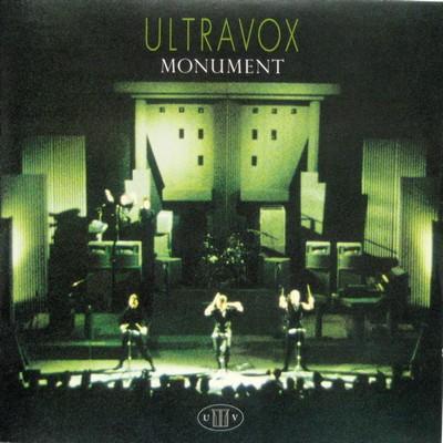 Ultravox - Monument [1983]