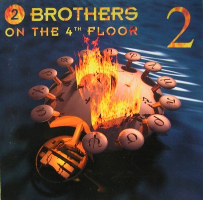 2 Brothers On The 4th Floor - 2 [1996]
