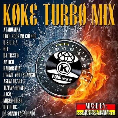 Koke Turbo Mix [2018] Mixed By Jossel'anny