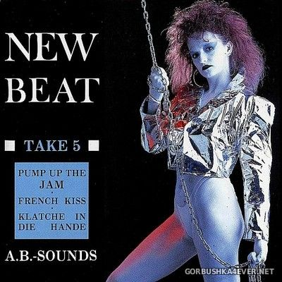 [A.B.-Sounds] New Beat - Take 5 [1989]