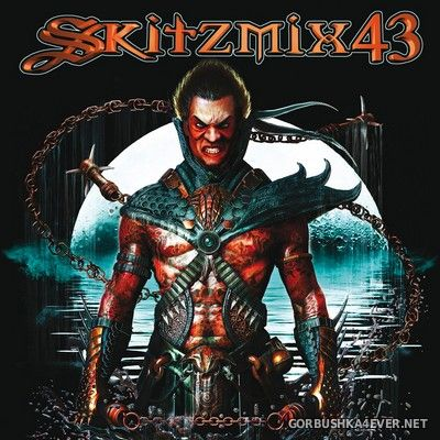 Skitzmix 43 [2013] Mixed By Nick Skitz