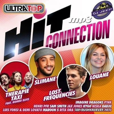 DJ Jeep - Ultra Top Hit Connection [2018]
