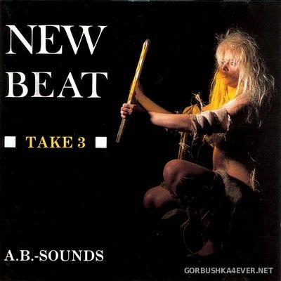 [A.B.-Sounds] New Beat - Take 3 [1989]