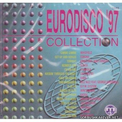 [Musart] Eurodisco '97 [1997]