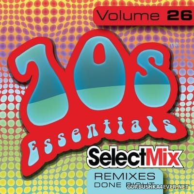 [Select Mix] 70s Essentials vol 26 [2018]