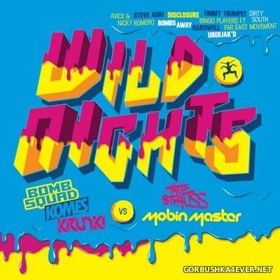Wild Nights 2013 [2013]