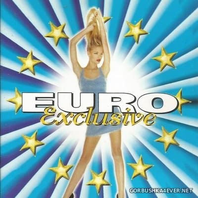 [Rave On] Euro Exclusive [1996]