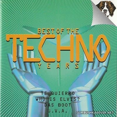 [Edel Records] Best Of The Techno Years [1993]