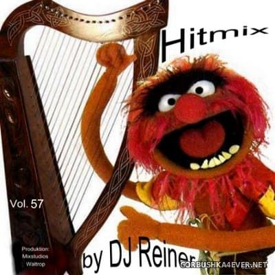 DJ Reiner - Hitmix vol 57 [2004]