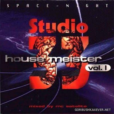 [Studio 33] House Meister vol 1 [1998]