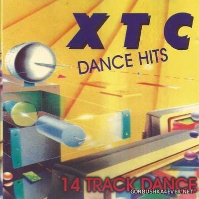 [Logic Records] XTC Dance Hits [1996]