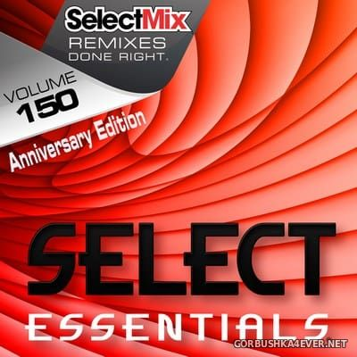 [Select Mix] Select Essentials vol 150 [2018] Anniversary Edition