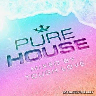 Pure House [2018] / 3xCD / Mixed By Tough Love