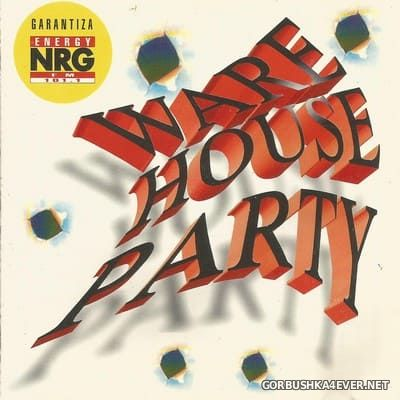 [Rave On] Ware House Party '95 [1995]