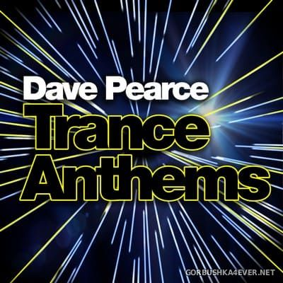Trance Anthems 2018 / 3xCD / Mixed by Dave Pearce