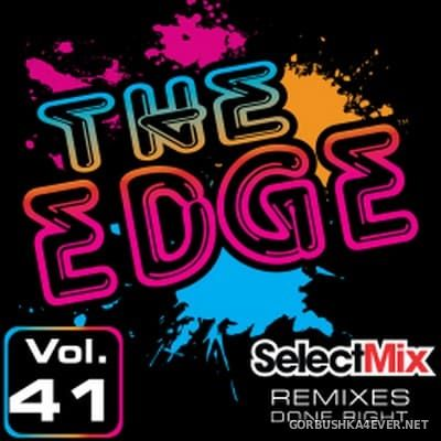 [Select Mix] The Edge vol 41 [2018]