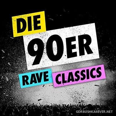 [Kontor] Die 90er Rave Classics [2018]