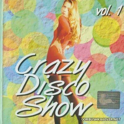 [Snake's Music] Crazy Disco Show vol 1 [1994]