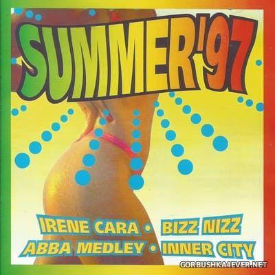 [Rave On] Summer '97 [1997]