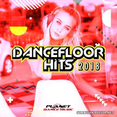 Dancefloor Hits 2018