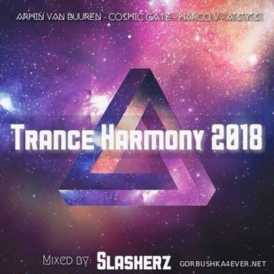 Trance Harmony 2018 by Slasherz