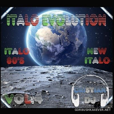 Dee Jay Cristian - Italo Evolution Mix Part IV [2017]