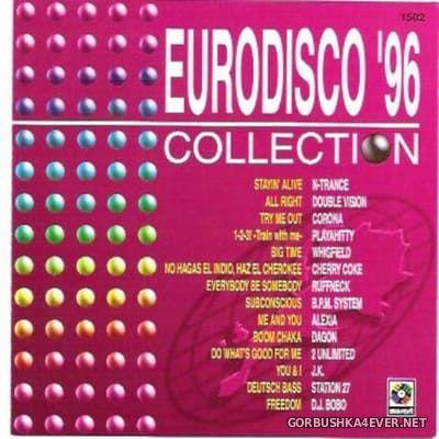 [Musart] Eurodisco '96 [1996]