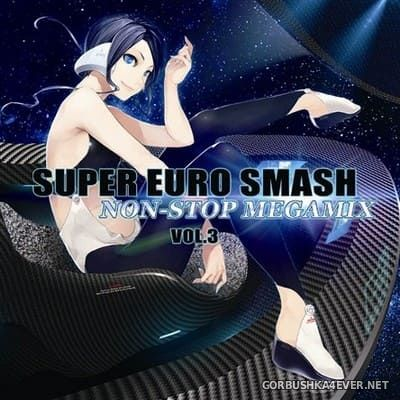 Super Euro Smash vol 03 [2013]