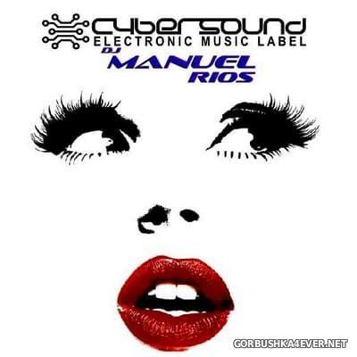DJ Manuel Rios - Dizgo Mix vol 28 [2018]