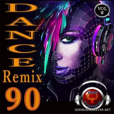 Dance Remix 90 vol 2 [2012]
