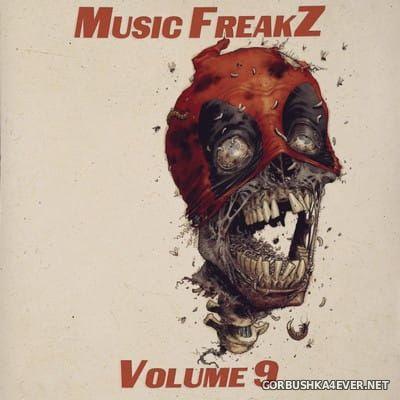 Music Freakz vol 9 [2018]