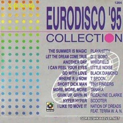 [Musart] Eurodisco '95 [1995]