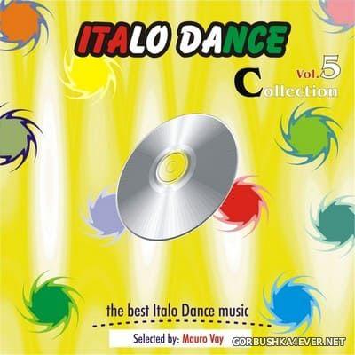 Italo Dance Collection vol 05 [2012]