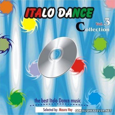 Italo Dance Collection vol 03 [2012]