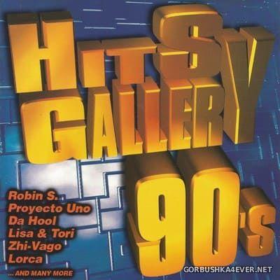 [Musidisc] Hits Gallery 90's [1998]