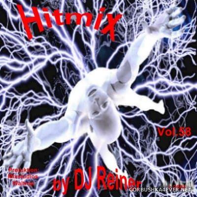 DJ Reiner - Hitmix vol 58 [2004]